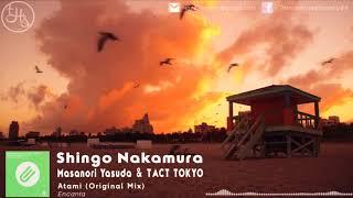 Video Shingo Nakamura, Masanori Yasuda & TACT TOKYO - Atami (Original Mix) [Encanta] [Music Video] download MP3, 3GP, MP4, WEBM, AVI, FLV Juli 2018