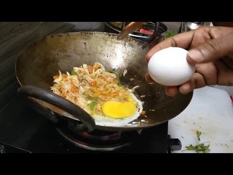 How To Make Egg Fried Rice- Bachelor Boys Making Quick and Easy Fried Rice – Country Food