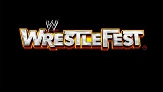 WrestleFest HD - iPhone/iPad - HD Gameplay Trailer