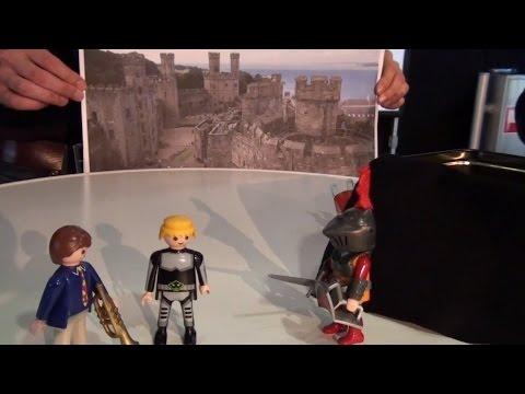 Hamlet to go (Shakespeare in 7 Minuten)