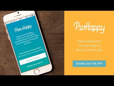 Introducing PsoHappy - The world