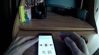 Приложения для незрячих для Айос и Андроид. AV3715 Pocket Reader и ТифлоМедиа. Слеплайф