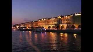 Ночная экскурсия по Санкт-Петербургу на машине.(, 2014-08-19T11:45:30.000Z)