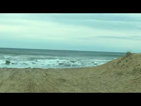 2018 Beach access area Sloppy Tuna Montauk