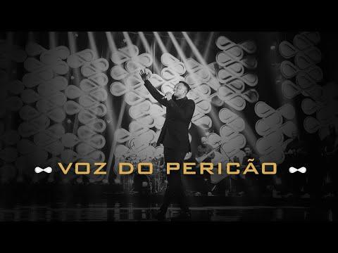 Thiaguinho – Voz do Pericão