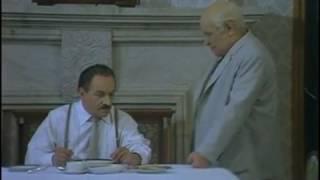 Хрущев и Микоян: Это хороший компот! С перчиком! И с мармеладом