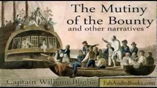 MUTINY ON THE BOUNTY - Mutiny of the Bounty and other narratives by Capitain William Bligh