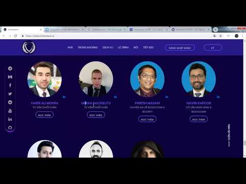 [ICO Review] - Victorieum: Offshore Bank & Crypto Exchange
