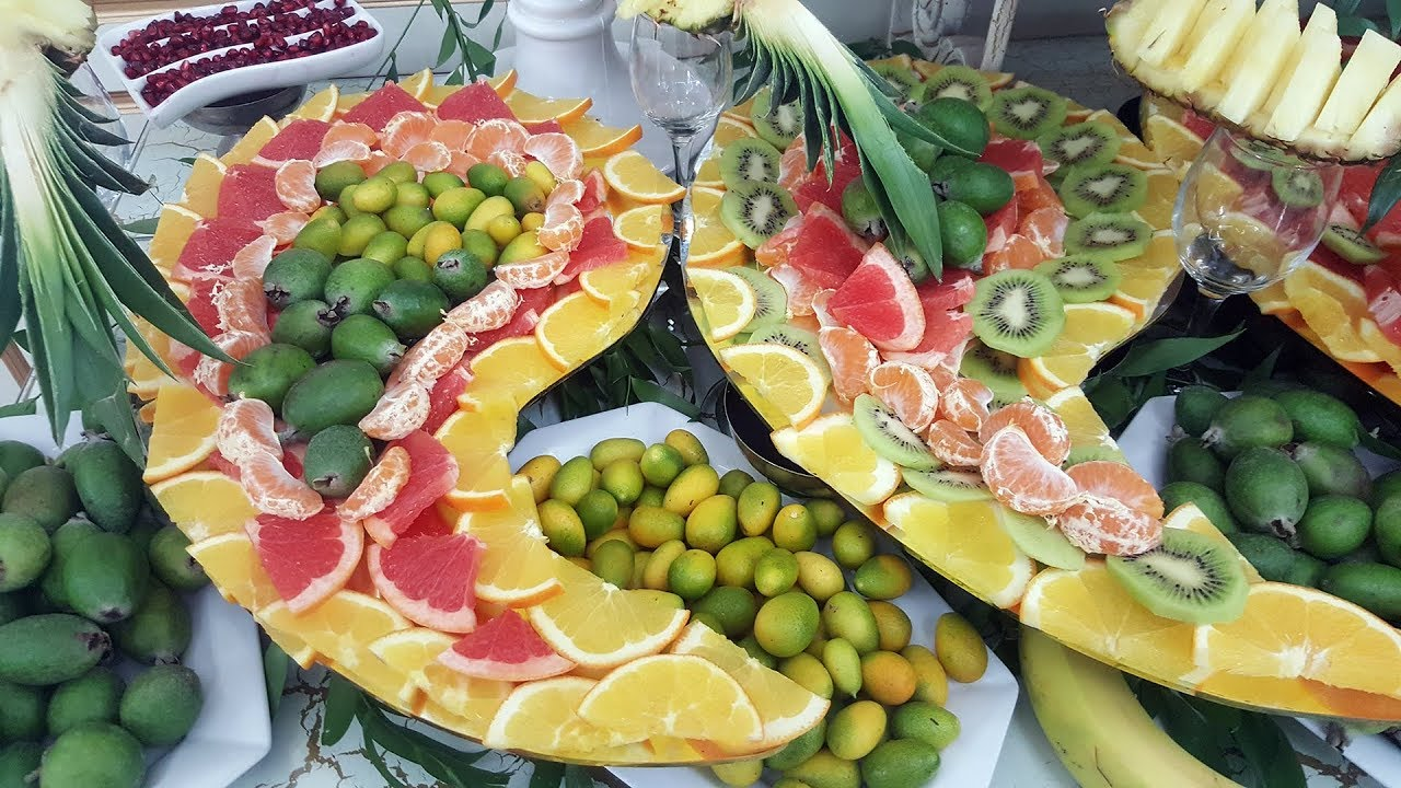 Wedding Buffet Menu Ideas Recipes