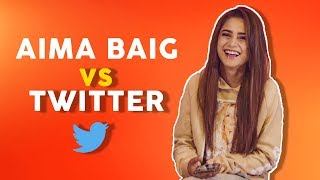 Aima Baig vs. Social Media | MangoBaaz