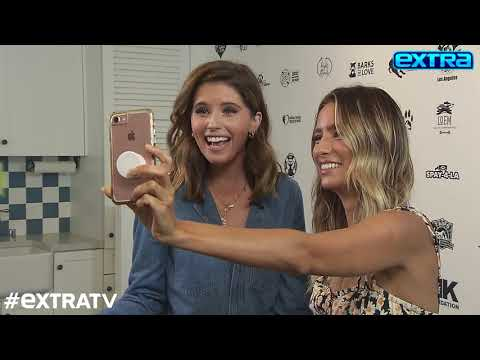 Katherine Schwarzenegger Talks Animal Rescue in First Interview ...