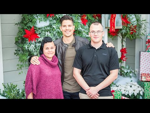 Sean Faris   Home & Family