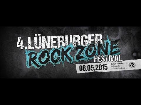 4. Lüneburger Rock Zone Festival Trailer