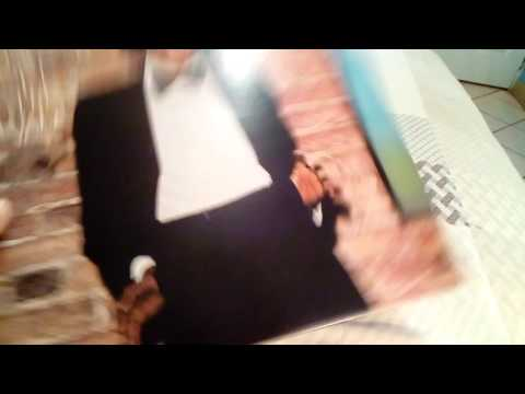 Michael Jackson Off The Wall Vinyl Unboxing