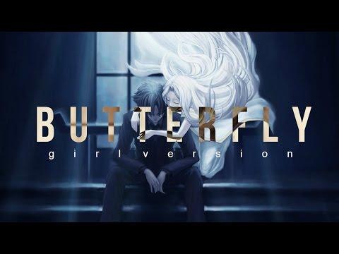 BTS - Butterfly (Prologue Mix)  Girl Version