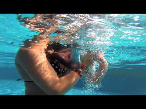 Swim Puki Puki