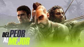 Del Peor Al Mejor: Far Cry