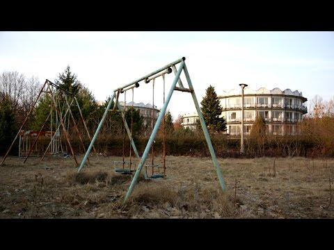 Pal Hajs TV - 45 - Opuszczony Ośrodek Wypoczynkowy