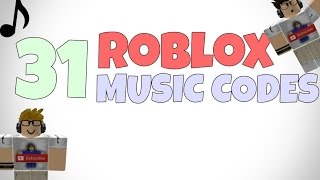 31 Roblox Music Codes/IDs