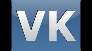 как удалить страницу в вк    wkak delete my page in VK
