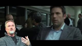 Gone Girl Commentary: Four Days