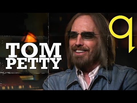 Tom Petty - A Q Exclusive - Part 1
