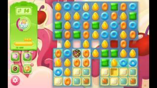 Candy Crush Jelly Saga - Level 639, No Booster!