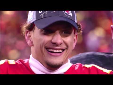 The Kansas City Chiefs Incredible Run To Super Bowl LIV