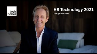 HR Technology 2021: A Comprehensive Guide To The Market