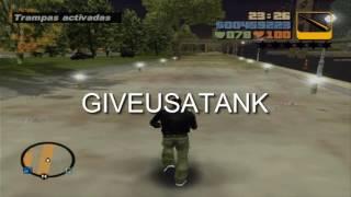 Trucos De GTA 3 Para PC
