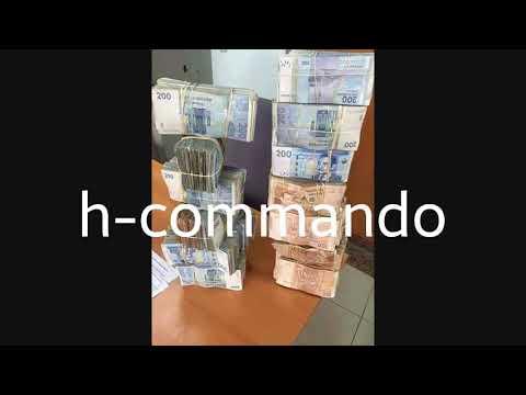 H-commando (mohib t-flow )ville sefrou