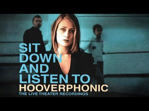 Hooverphonic - Sit Down And Listen To (2003) (Full Album)