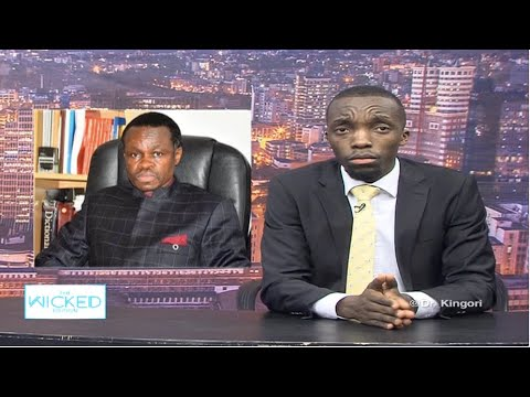 PLO Lumumba explains why it took him 3 years to obtain a driver's license - The Wicked Edition 182