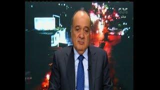 هنا العاصمة | :ناصر القدوة يكشف خيار المقاومة المسلحة ضد إسرائيل ودعوة حركة حماس للإنتفاضة