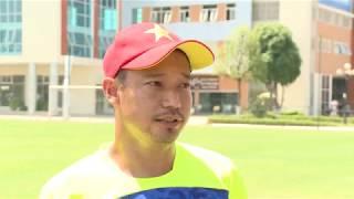 U15 Việt Nam chuẩn bị cho chinh phục vòng loại Châu Á