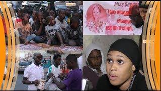 "Ndeye Astou Sall: ""Diokhé wouma ndogou pour nguisteul wala pour door"""