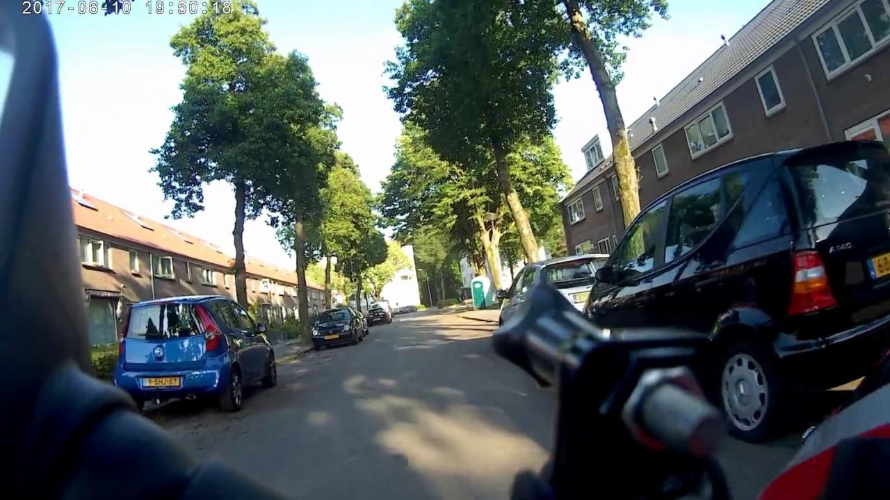 how to use denver wifi cam