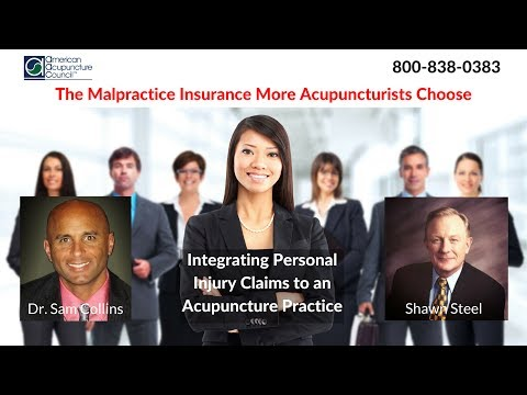 american-acupuncture-council---shawn-steel-pi-claims-in-an-acupuncture-practice