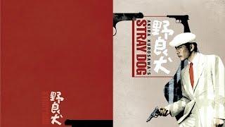Evolution of an Artist: Akira Kurosawa #1 - Stray Dog