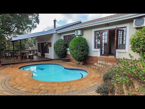 3 Bedroom House for sale in Kwazulu Natal | Durban | Hillcrest | Waterfall | 50 Mahai D |