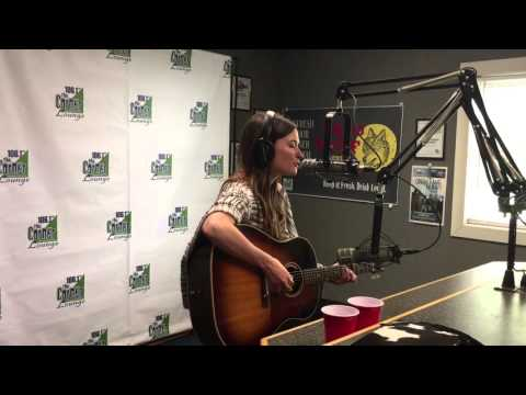 "Kacey Musgraves - ""Biscuits"" (Corner Lounge 10/15/15)"