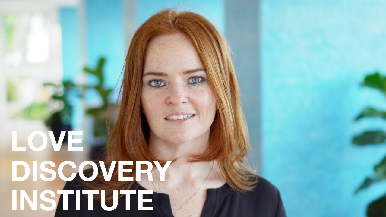 Dr. Carolina Pataky welcomes you to learn more about the Love Discovery Institute.