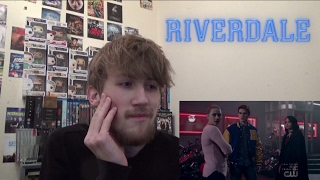 Riverdale Season 1 Episode 4 - 'Chapter Four: The Last Picture Show' Reaction