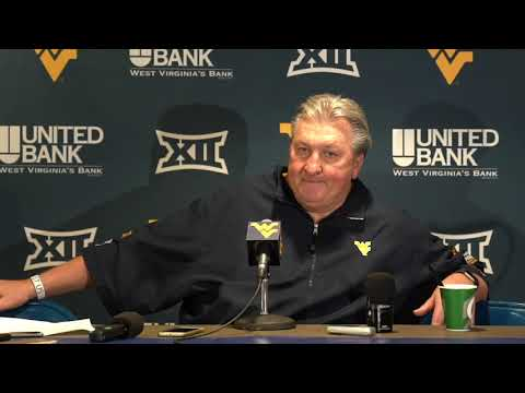 Bob Huggins | Boston University Postgame
