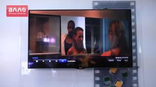 Видео-обзор серии телевизоров LG LA790V(Выберите свою диагональ серии телевизоров LG LA790V 42