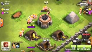 CLASH OF CLANS Why ALL is so ugly BACE