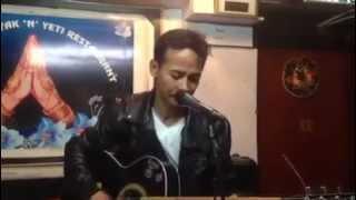 Pushe Mela Bhet Bhako Bela - Khagendra Yakso (Live) | Purbeli Lok-Pop Song