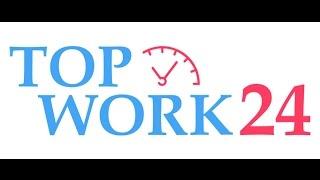 Биржа для заказа студенческих работ Topwork24 ru