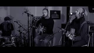 Plan Three Echo Live Studio Session