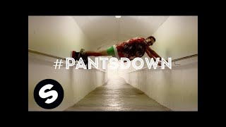 The Partysquad & Mitchell Niemeyer - #PantsDown (Official Video)
